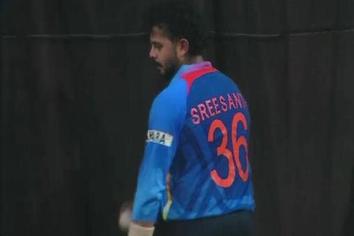 श्रीसंत  आईपीएल 2021 में खेलते हुए नजर आ सकते हैं (फोटो क्रेडिट: एएनआई)