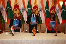 त्रिपक्षीय वार्ता में हिस्सा लेने श्रीलंका पहुंचे अजित डोभाल