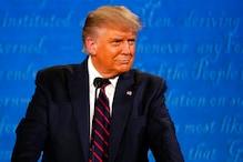 बाइडन के राष्ट्रपति पद की शपथ लेने से पहले डोनाल्ड ट्रंप छोड़ देंगे अमेरिका!