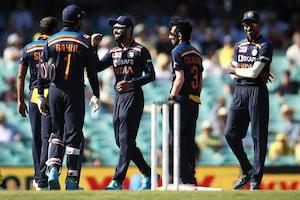 IND vs AUS: लगातार पांचवीं बार पहले पावरप्ले में फ्लॉप रही विराट कोहली की टीम इंडिया