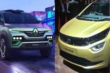 टाटा और रेनॉ की ये कार जनवरी में होगी लॉन्च, जानिए फीचर्स और कीमत