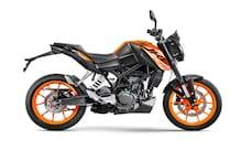 केटीएम की स्पोर्ट्स बाइक 2021 KTM 125 Duke जल्द होगी लॉन्च, जानिए सबकुछ