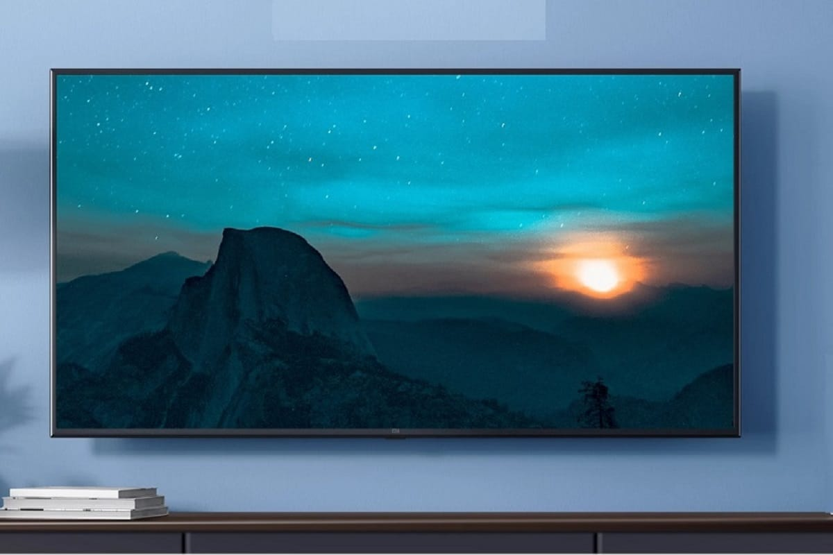 Mi QLED 4K TV to be launched in India today, Samsung, OnePlus TV to compete!  Know Price