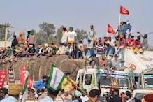 BJP की सहयोगी JJP के दो और विधायकों ने किसानों के प्रदर्शन का किया समर्थन