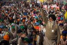 PM का भाषण किसानों को 'बांटने और गुमराह' करने का प्रयास: प्रदर्शनकारी यूनियन
