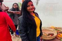 पटना: दारोगा अभ्यर्थी छात्रा की संदिग्ध मौत, पंखे से लटकती लाश के गले में छेद
