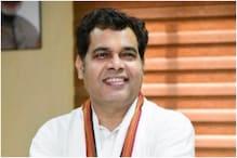 मंत्री श्रीकांत शर्मा का तंज, अखिलेश-राहुल न करें लोकतंत्र और किसानों की बात