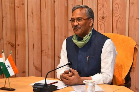 Chief Minister Trivendra Singh Rawat today launched a loan scheme for farmers without interest.