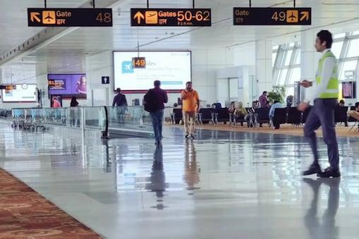 एयरपोर्ट पर ही एहतियात और ज्यादा बढ़ाया जाएगा. (सांकेतिक तस्वीर)