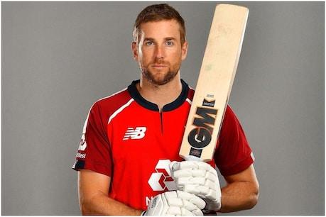 डेविड मलान आईसीसी टी20 रैंकिंग में बल्लेबाजों की लिस्ट में टॉप पर हैं. (Dawid Malan/ Instagram)