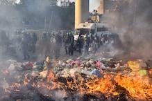 उमर खालिद के खिलाफ चार्जशीट दाखिल, दंगा भड़काने, देश विरोधी भाषण देने का आरोप