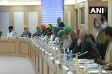 फिर बेनतीजा रही बातचीत, लेकिन MSP पर उम्मीद कायम; 5 दिसंबर को बैठक