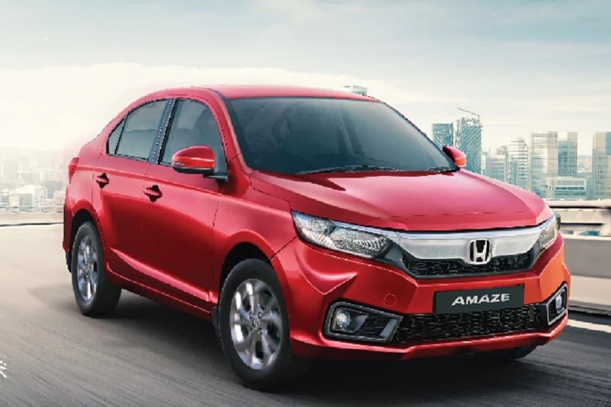 साल 2020 तक खत्म होने के साथ ही कार कंपनियां नये डिस्काउंट और बेनिफिट का ऐलान कर रही हैं. Honda ने भी अपने कारों पर ऑफर्स व डिस्काउंट का ऐलान कर दिया है. जापान की यह कंपनी अपने BS6 कारों पर कई तरह के ऑफर का ऐलान कर चुकी है. हाल में जारी हुए मॉडल्स पर भी ग्राहकों को फायदा मिल रहा है. आइए जानते हैं इन ऑफर्स के बारे में...