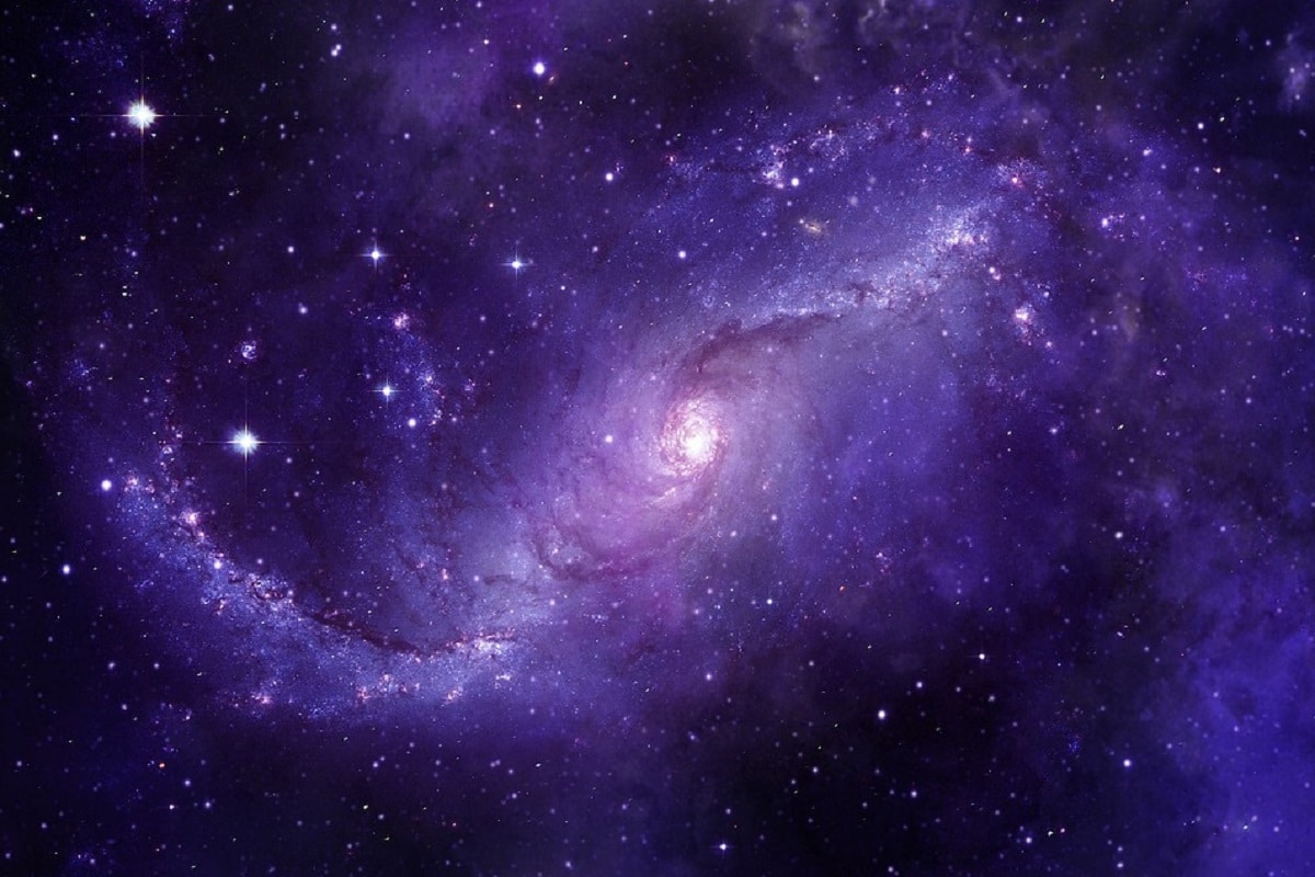 Space, Galaxy, Stars, Universe, Large Galaxies, Satellite Galaxies, Gases, Molecular Gases, life of Galaxy, Star Formation,