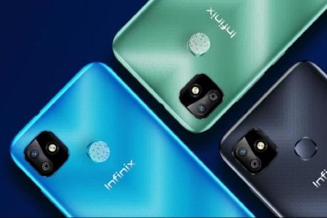 File Photo: Infinix Smart HD 2021.