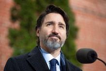 भारत में जारी किसान प्रदर्शन पर बोले कनाडा के PM जस्टिन ट्रूडो- हालात चिंताजनक