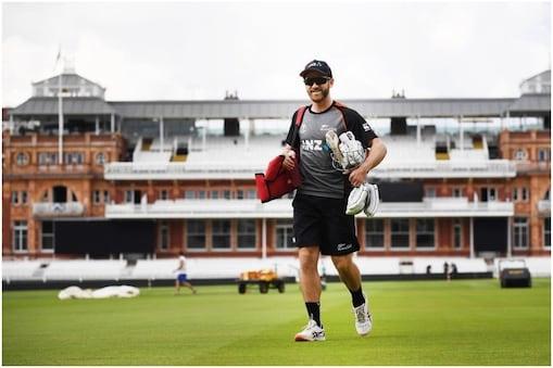 न्यूजीलैंड और भारत के बीच टेस्ट से ज्यादा टी20 मैच खेले जा सकते हैं (Kane Williamson/Instagram)