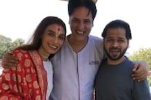 राहुल रॉय ने अस्पताल से शेयर किया VIDEO, कहा- रिकवर कर रहा हूं, जल्द लौटूंगा