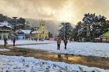 हिमाचल में मौसम: नए साल की शुरुआत में 4 दिन बारिश-बर्फबारी के आसार