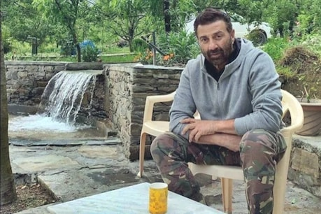 Sunny Deol also follows in the footsteps of younger brother, will soon make a digital debut