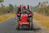 महिंद्रा एंड महिंद्रा ने नवंबर में जमकर बेचे ट्रैक्टर, सेल्स 56 फीसदी बढ़ी