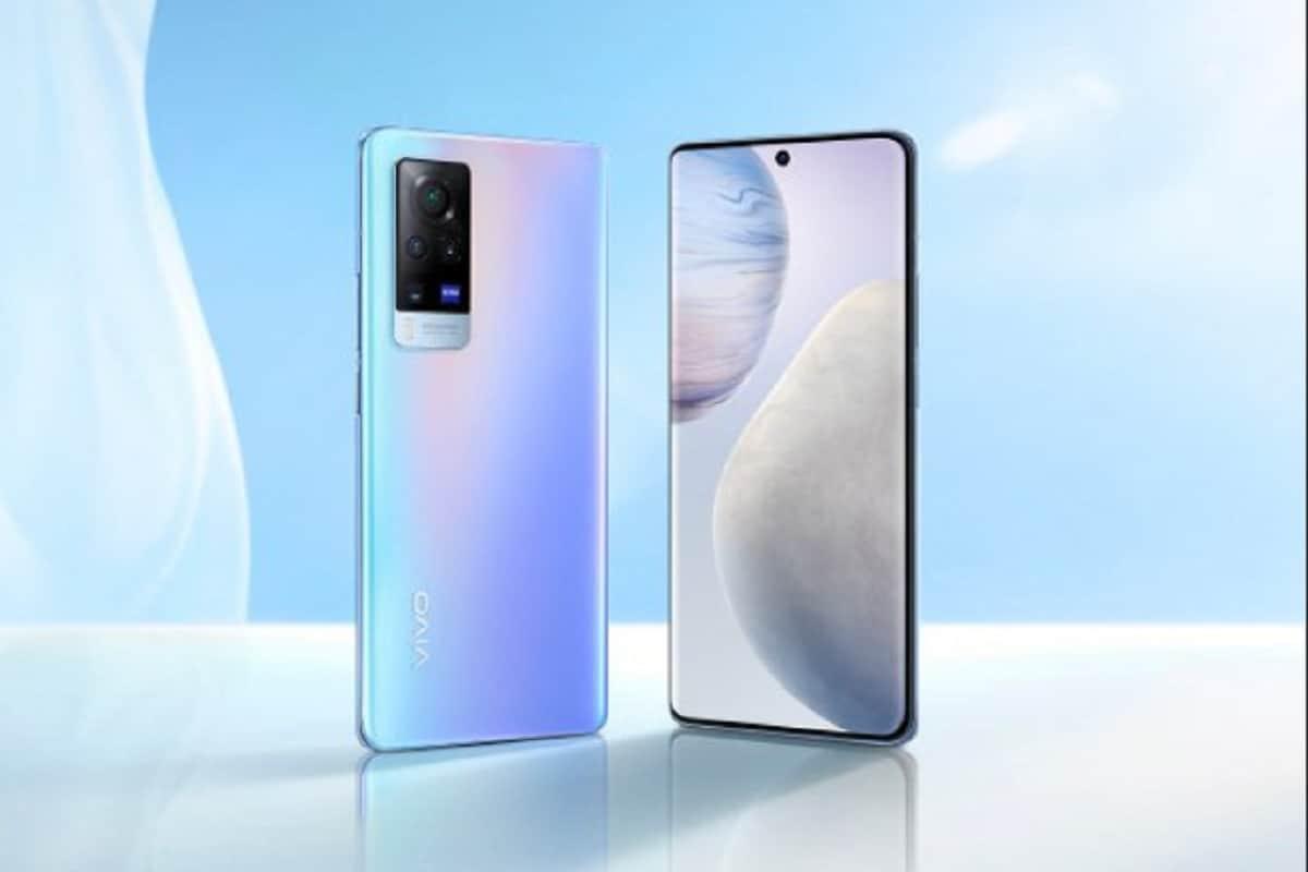 लॉन्च हुआ Vivo के दो फ्लैगशिप स्मार्टफोन्स Vivo X60 और X60 प्रो, पहली बार मिलेगा ऐसा खास फीचर, जानें कीमत