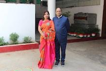 सृजन घोटाला: जब्त होगी मुख्य आरोपी अमित और रजनी प्रिया की सम्पत्ति
