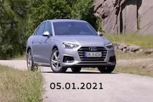 Audi फैंस के लिए खुशखबरी! 5 जनवरी को लॉन्च होगी ये नई कार, बुकिंग हुई शुरू
