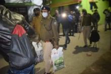 कटिहार से 5 विदेशी नागरिक पुलिस हिरासत में, पाकिस्तान-अफगानिस्तान से कनेक्शन
