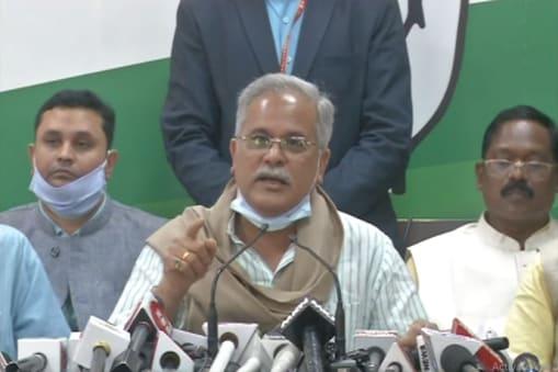 किसानों इस सलूक के लिए कांग्रेस को माफी मांगनी चाहिए. (फाइल फोटो)