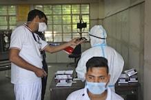 दिल्ली में पिछले 24 घंटे के बीच कोरोना के 444 नए मामले सामने आए, 10 की मौत