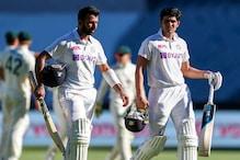 भारत ने एक विकेट पर बनाए 36 रन, ऑस्ट्रेलिया की पहली पारी 195 रन पर सिमटी