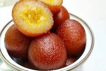 Gulab Jamun Recipe: मां सरस्वती को लगाएं गुलाब जामुन का भोग, खुश होंगी देवी