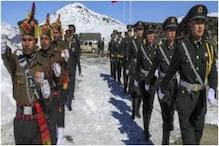 LAC पर तनाव घटाने को लेकर इस कारण अटकी भारत-चीन के बीच सैन्य वार्ता