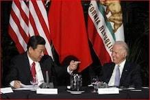 बाइडन के शपथ ग्रहण से पहले बोला ड्रैगन- चीन और US को बातचीत शुरू करनी चाहिए