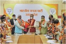 BJP का एजेंडा, पंचायत चुनाव के जरिए तैयार होगा 'मिशन 2022' का प्लेटफार्म