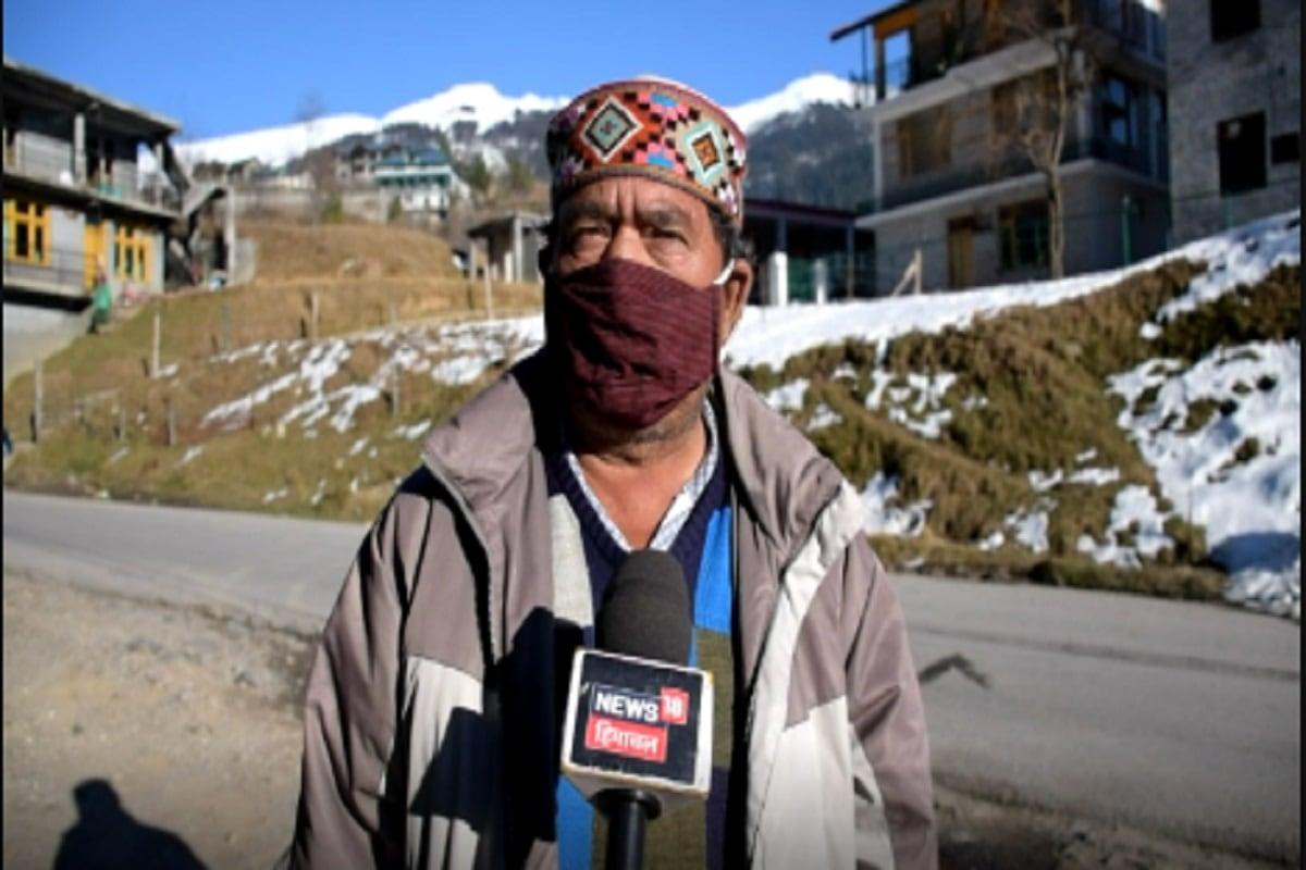 एक स्थानीय ने बताया कि घाटी में लगातार बढ़ती ठंड ने यहां के बाशिंदों की परेशानी बढ़ा दी है. लोगों के दिन की शुरुआत देर से हो रही है, सुबह-शाम सड़कें खाली दिखाई दे रही हैं. लोग बहुत जरूरी काम से ही घरों से बाहर निकलते हैं.