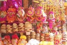 पटना: शादी के सीजन में बाजार हुआ गुलजार, एक सप्ताह में 6 करोड़ का व्यापार