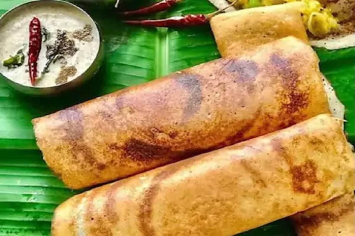 मैसूर मसाला डोसा रेसिपी: मैसूर मसाला डोसा से वीकेंड पर बनाएं ज़ायका