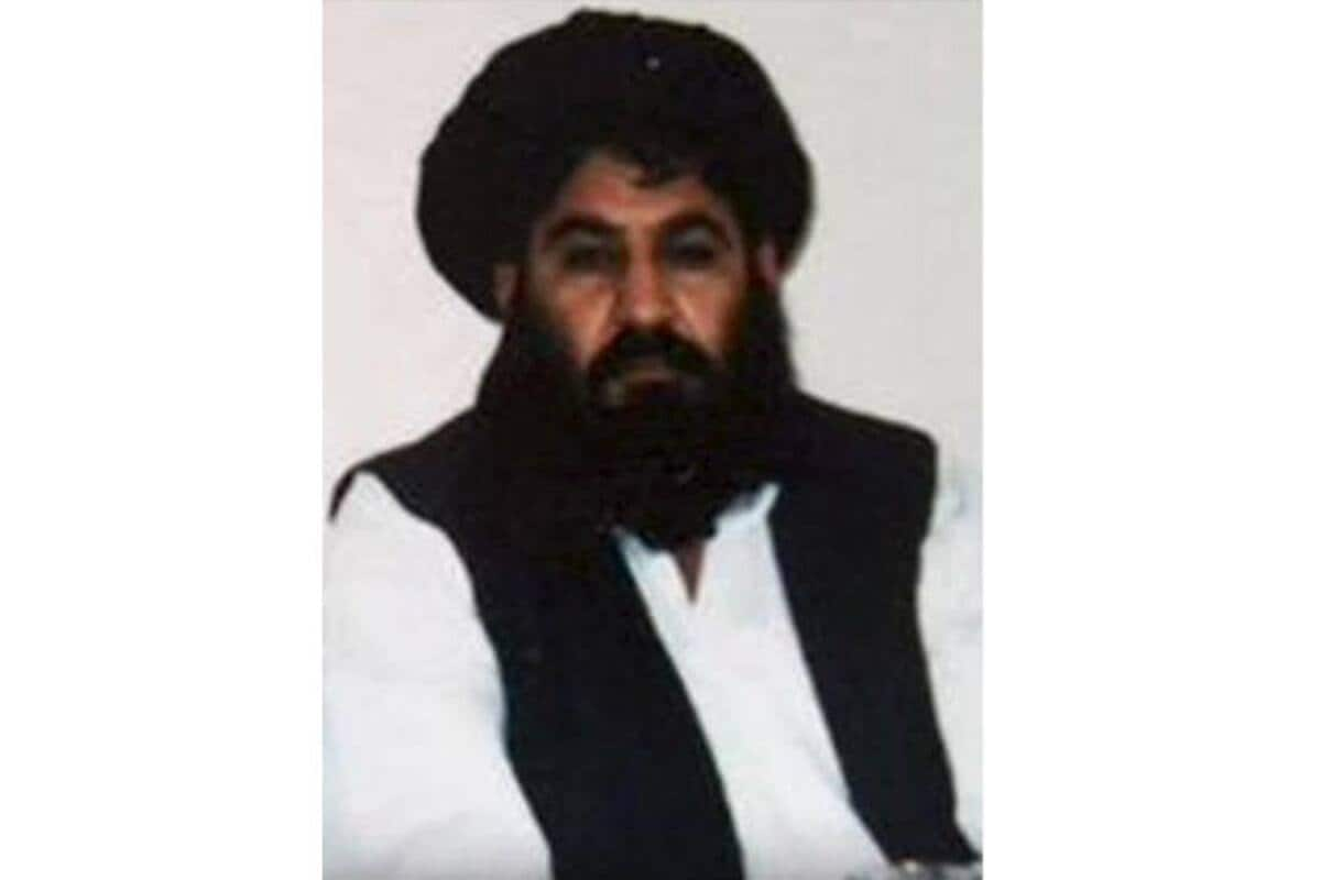 Mansoor had bought life insurance in Pakistan before he was killed in a US drone strike