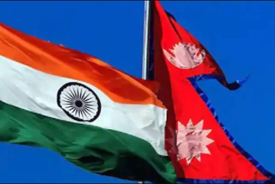 India, Nepal, cooperation