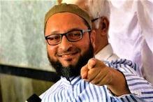 ओवैसी अब गुजरात में देंगे BJP को चुनौती, BTP के साथ लड़ेंगे पंचायत चुनाव