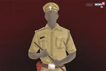 पुलिस चालक सिपाही भर्ती परीक्षा में 19 फर्जी अभ्यर्थी गिरफ्तार