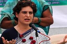 प्रियंका गांधी ने PM मोदी पर लगाए आरोप, कहा- किसानों पर हमला देश पर हमला है