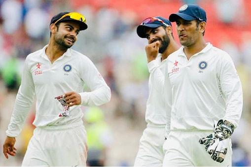रवींद्र जडेजा ने मेलबर्न टेस्ट में शानदार गेंदबाजी और बल्लेबाजी का नमूना पेश किया (फोटो साभार-@imjadeja)