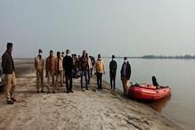 कासगंज: तीर्थ नगरी सोरों में गंगा के टापू पर बनाई जाएगी कछुओं की कॉलोनी, देखें तस्वीरें