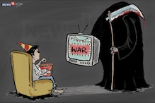 Bye-Bye 2020 : कोरोना ही नहीं, अमन के खिलाफ भी चलती रही जंग