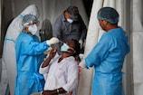 कोरोना संक्रमण की रफ्तार थमी, देश के 146 जिलों में 1 हफ्ते से कोई नया केस नहीं
