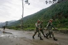 सिक्किम में चीनी सैनिकों के साथ हुई झड़प, भारतीय सेना ने जारी किया बयान