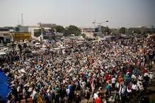 किसानों आंदोलन पर कल होगा कमेटी का ऐलान, SC ने सरकार से मांगे नाम